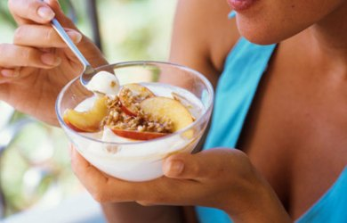 Healthy Yogurt Diet