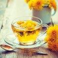 Benefits of Drinking Dandelion Root Tea