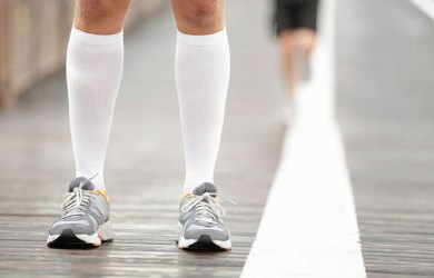 Health Benefits of Compression Socks