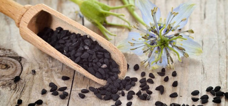Health Benefits of Nigella sativa