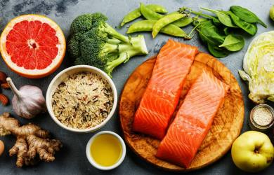 What Is the Nordic Diet
