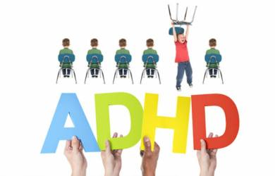 ADHD? Attention-Deficit/Hyperactivity Disorder