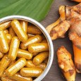 Turmeric Supplements Benefits