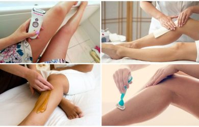 Hair Removal Techniques