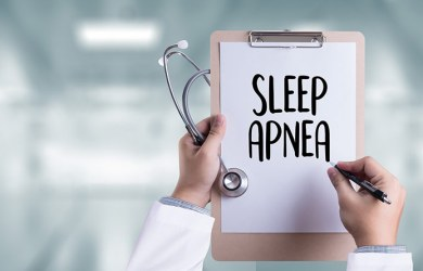 Sleep Apnea in Babies
