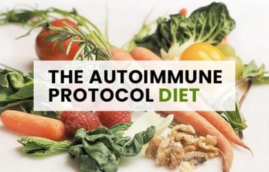 Autoimmune Protocol (AIP) Diet