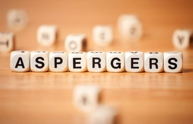 Symptoms of Aspergers Syndrome