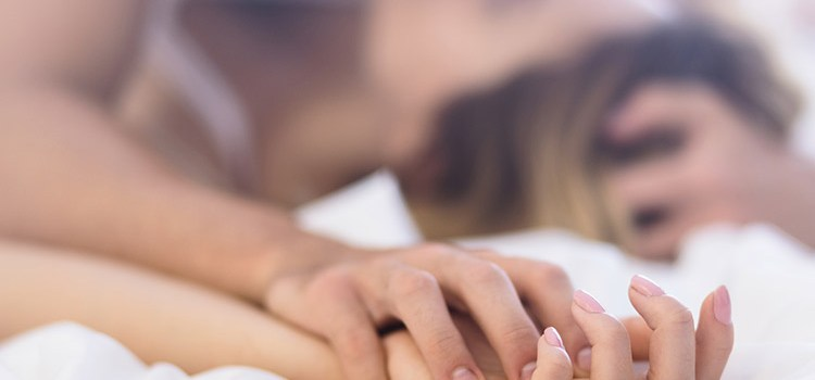 What is Tantric Sex