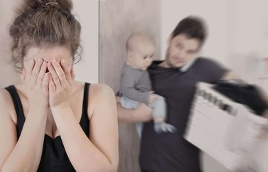 What is Postpartum Depression