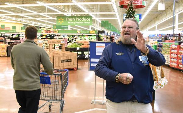 20 Walmart Greeters Job Description Pictures And Ideas On Meta Networks