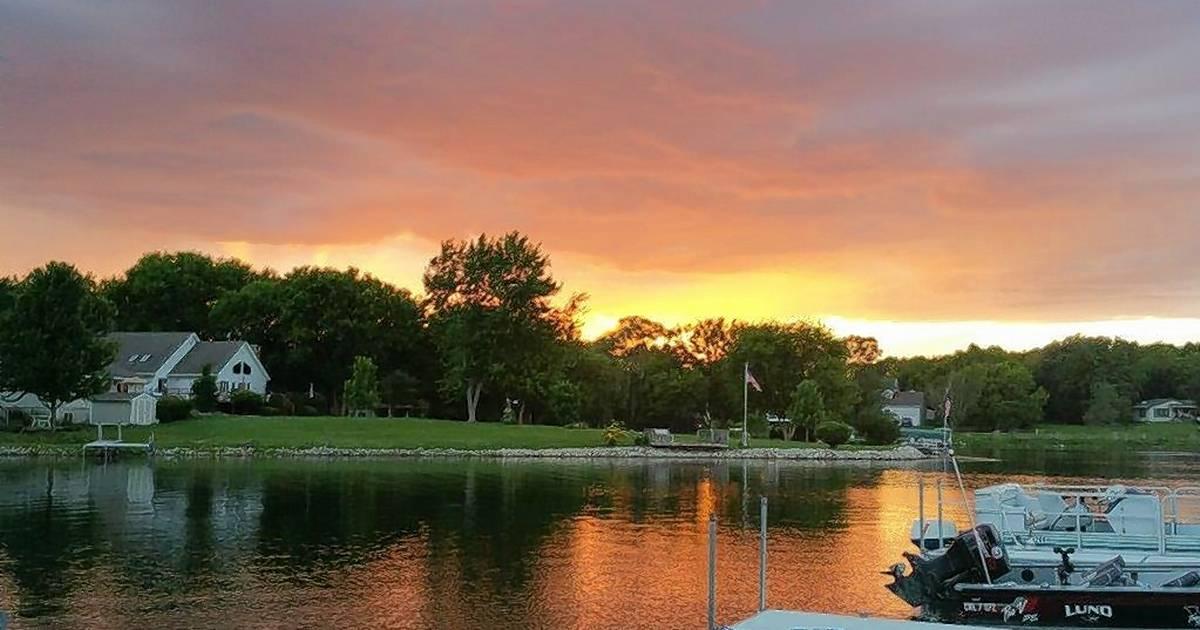 Candlewick Lake in neighborhood profile