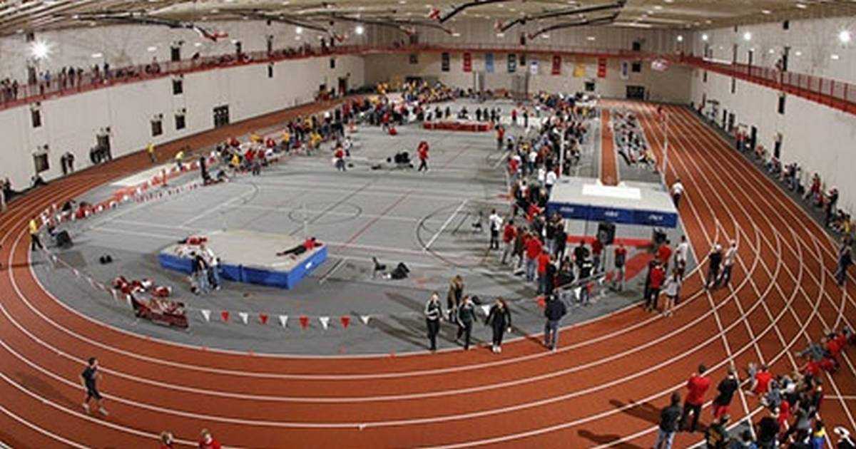 COD Athletes Qualify for NJCAA Indoor Track Championships
