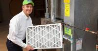 Annual furnace maintenance is a must for homeowners