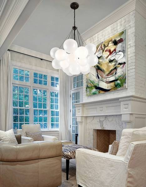 how to decorate a large living room with little furniture nice warm colours for tiny rooms high ceilings