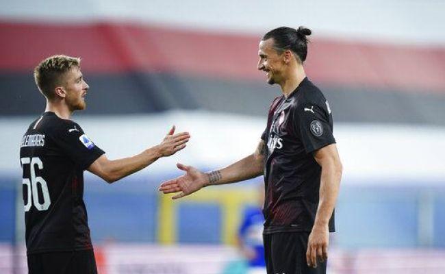 Immobile Scores As Lazio Beats Brescia 2 0 In Race For 2nd