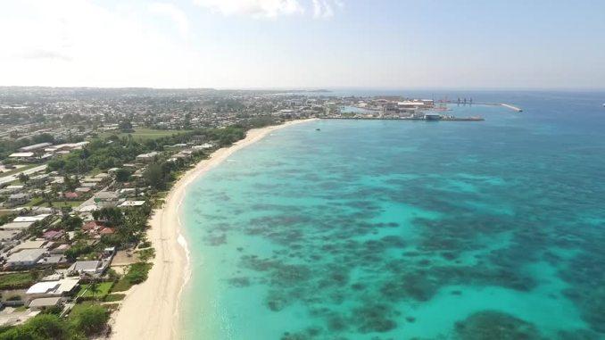Barbodas Caribbean Islands