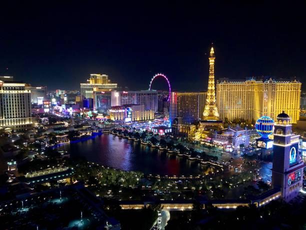Lash Vegas Top Never sleep Cities