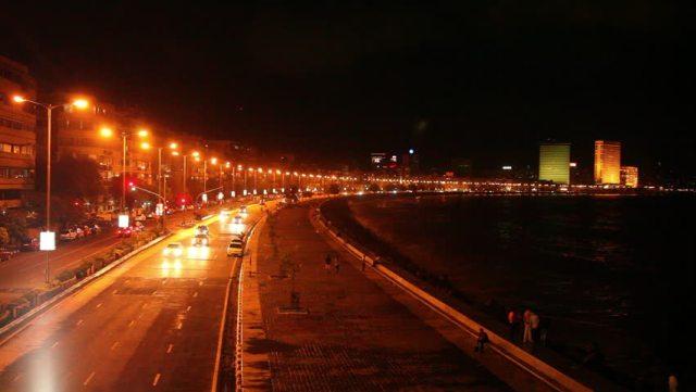 Mumbai Top Never sleep Cities