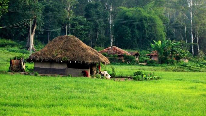 Unique Indian Villages