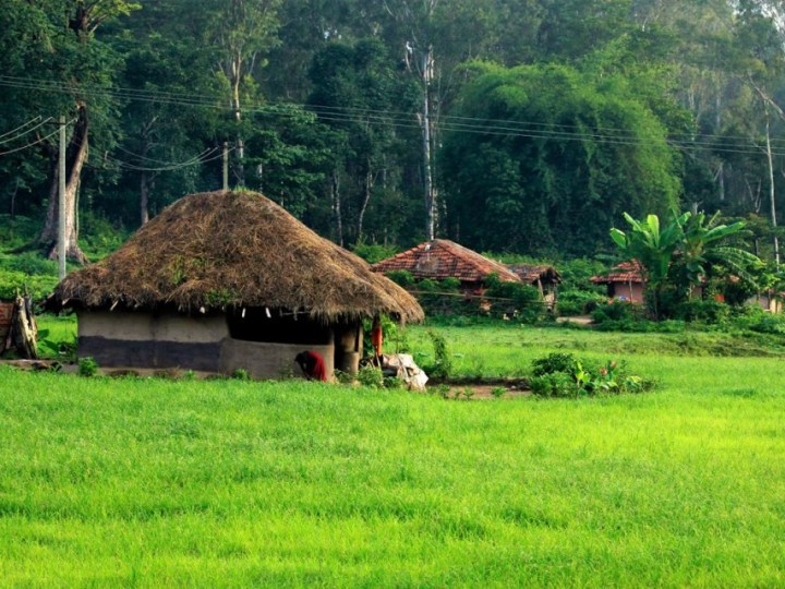 Unique Indian Villages