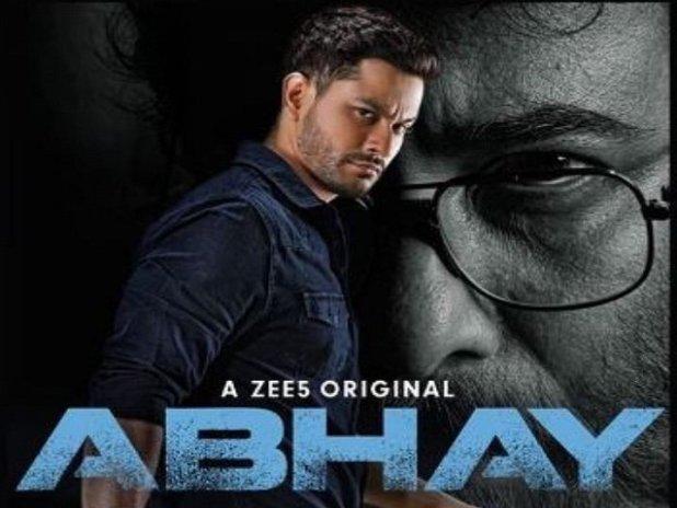 Abhay web series