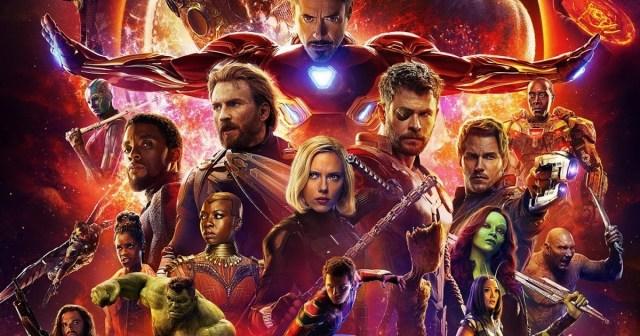 anticipated Hollywood movies 2019