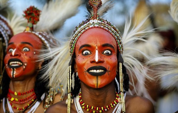 Bizarre Rituals around the World that will leave you Amazed