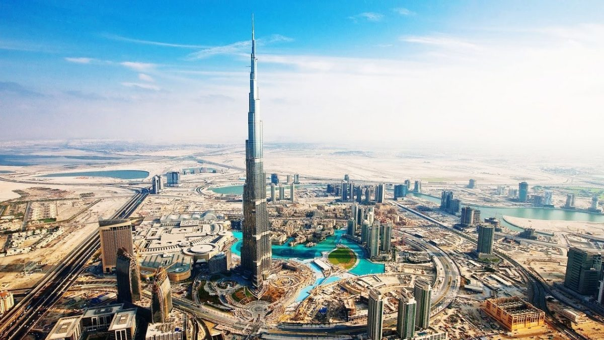 Make your valentine day feel special in Dubai