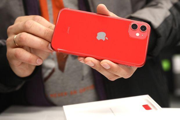 Apple Revenue Rises on Q4 earnings Even iPhone Sales Decline
