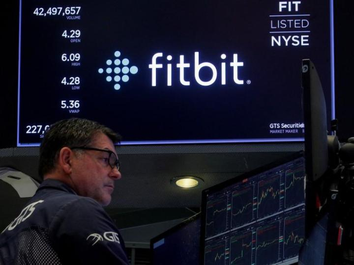 Google is planning to acquire the Fitbit INC (U.S. Wearable device maker)