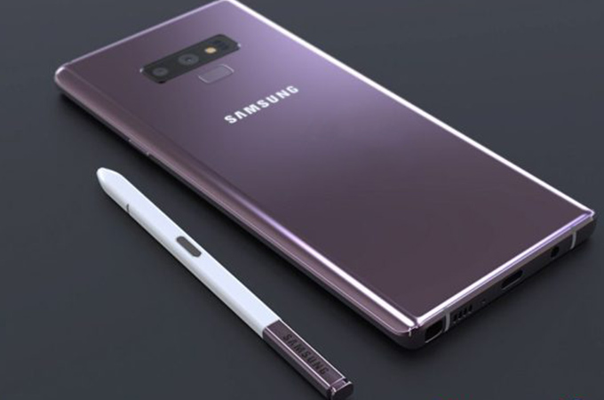 Samsung Issues Warning for 40 million Galaxy and Note users