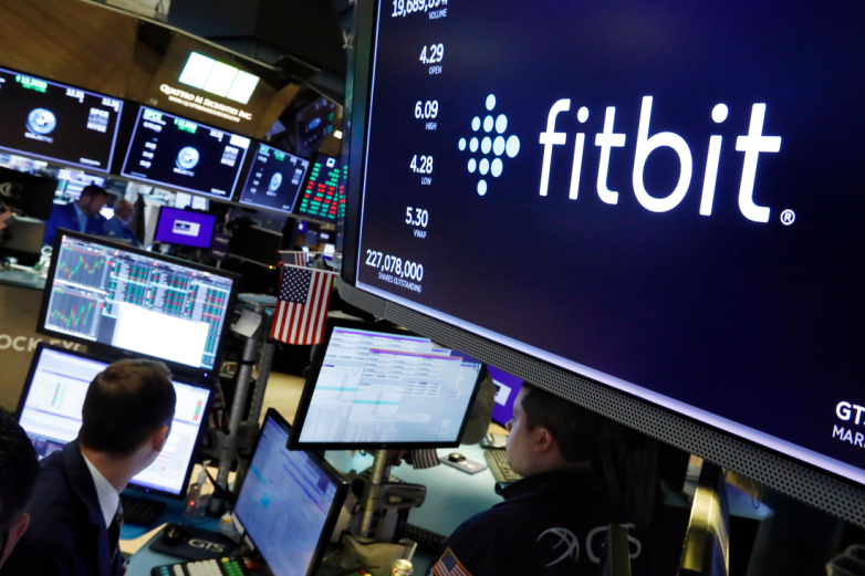 Google acquires Fitbit (US Wearable tech) for $2.1 billion