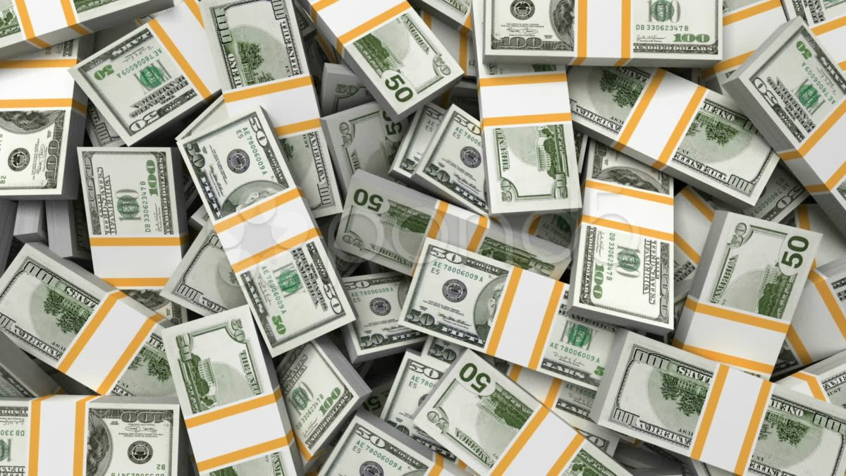 How Today's Physical Money Is Becoming More Secure