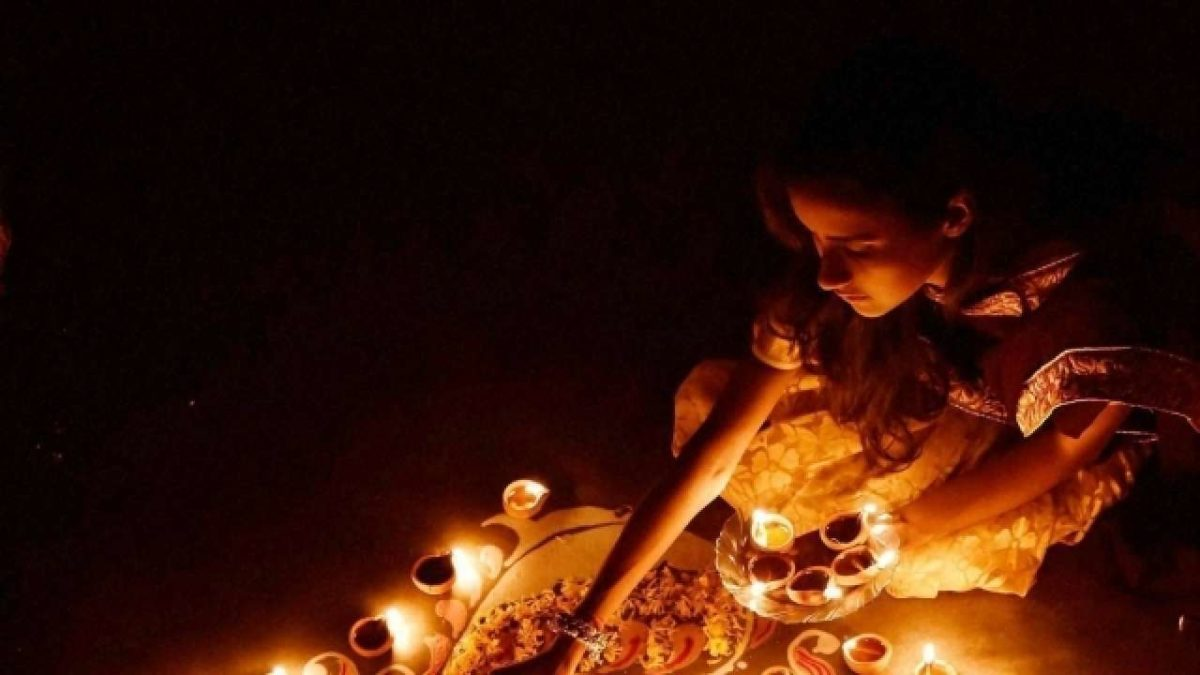 Exclusive: Survey claims 60% decline in sales of Chinese goods this Diwali in India