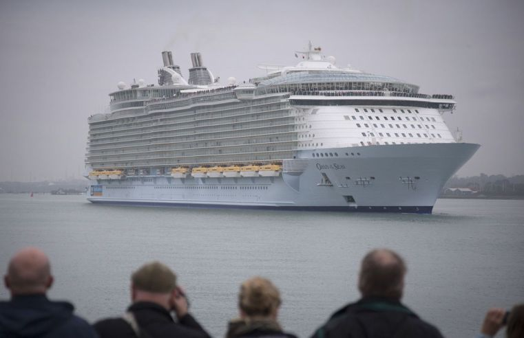 The Cruise Industry Reaches a Crossroads