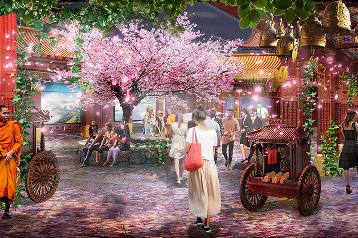 Kind Heaven In Las Vegas – What Is It, and Is It Actually Coming?