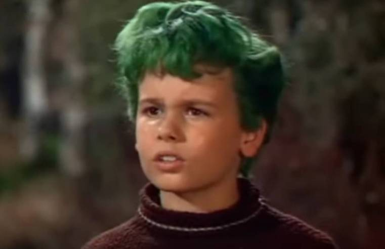 Discover cinema with your family: The Boy with Green Hair, a perfect film on tolerance – Cinema News