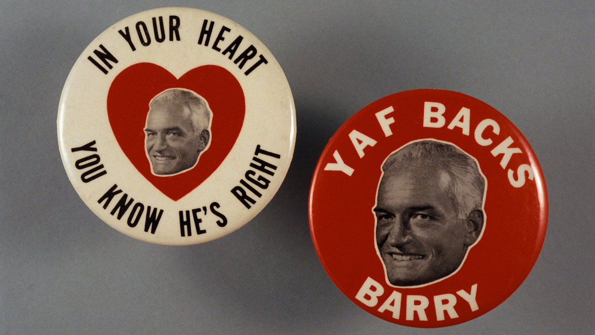 6 Presidential Campaign Slogans That Fell Flat
