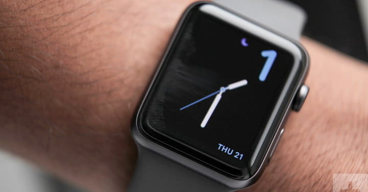 Apple Watch Series 3 Discounted As Apple Watch Series 6 Is Announced