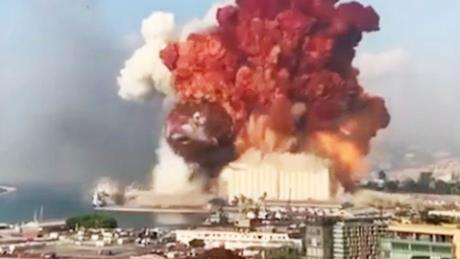Ammonium nitrate exploded in Beirut, who buys Him to the mining, he said Mozambican firm