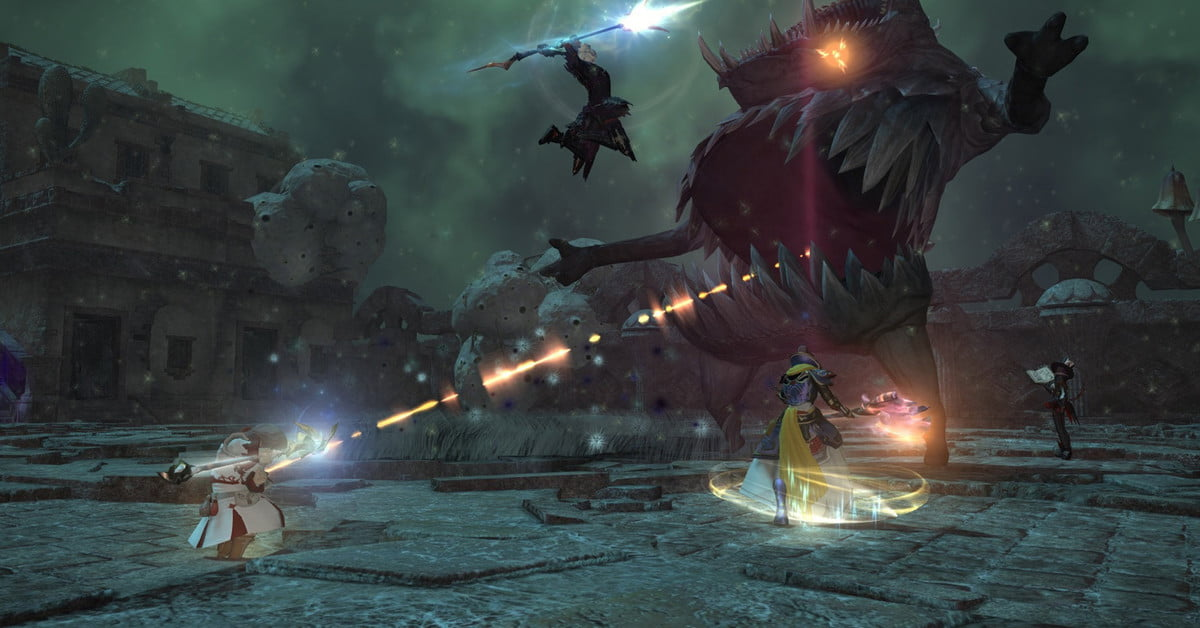 Final Fantasy XIV Free Trial: Level Cap, Limitations, and More