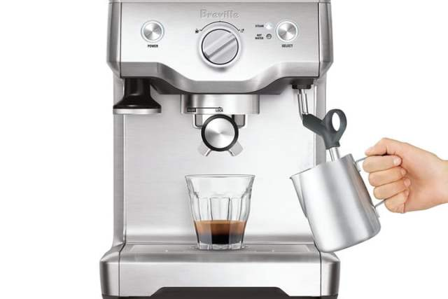 Image of Breville Duo Temp Pro