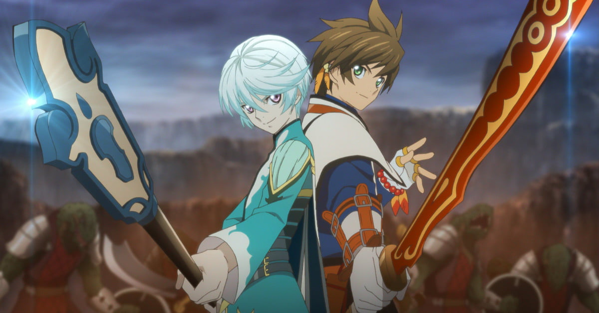 The Best Tales Games, Ranked from Best to Worst