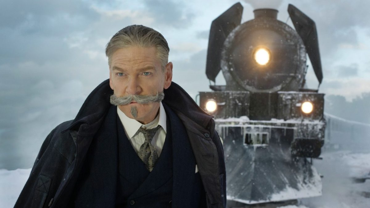 Le Crime de l'Orient Express on France 2: mustache, accent, costume … the transformation of Kenneth Branagh into Hercule Poirot – Cinema News