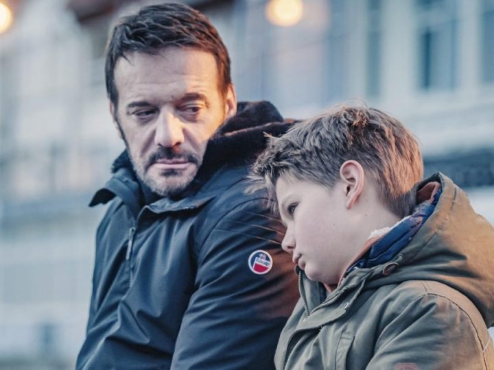 Don't worry, I'm here on France 2: what is the TV movie on autism with Samuel Le Bihan worth?  - Cinema News