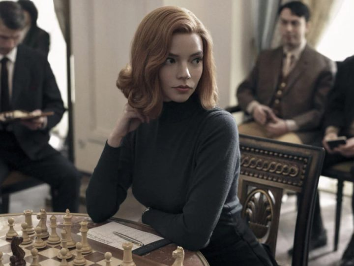 Lady's Game on Netflix: Is the Miniseries Based on a True Story?  - News Series on TV