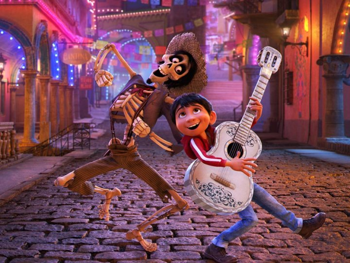 Coco on M6: close-up on the Day of the Dead in Mexico - cine news