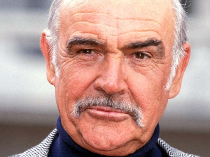 Death to Sean Connery: 5 things to know about the eternal James Bond