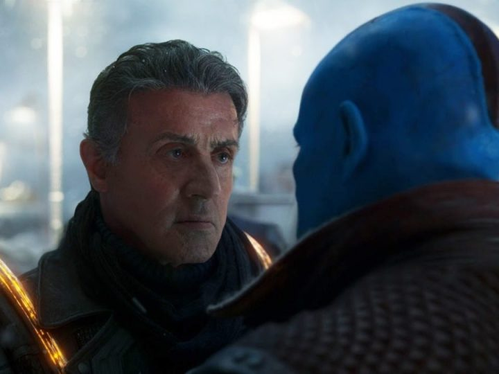 Guardians of the Galaxy 2 on TMC: Did you know Stallone is going to be playing a superhero soon?  - Cinema News