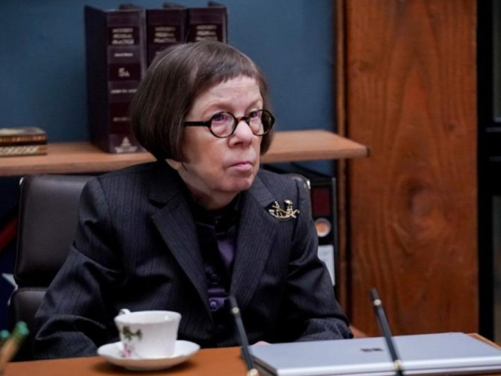 NCIS Los Angeles: will Linda Hunt (Hetty) quit the show?  – News Series on TV